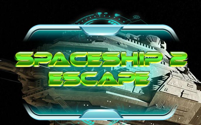 365escape Spaceship 2 Escape
