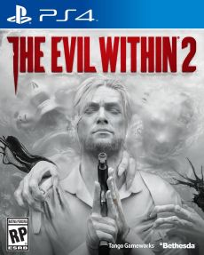 The Evil Within 2 Arabic