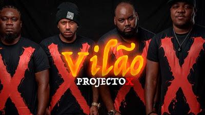 Projecto X - Vilão