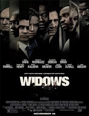 pelicula Viudas (Widows) (2018)
