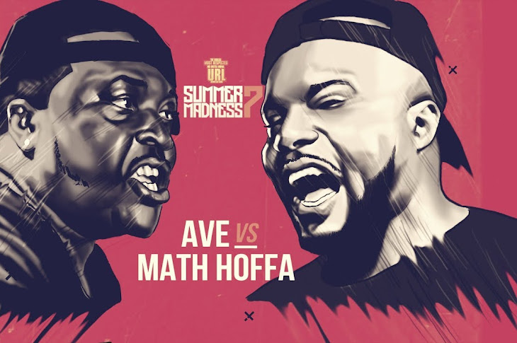 URL Releases Ave vs Math Hoffa From SM7