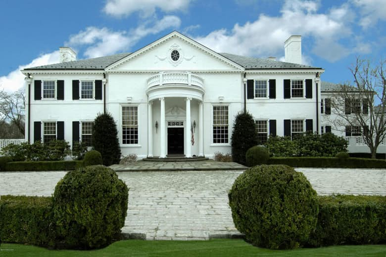Indian Harbor Estate, Greenwich, Connecticut