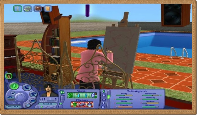 The Sims 2 Ultimate Collection PC Gameplay