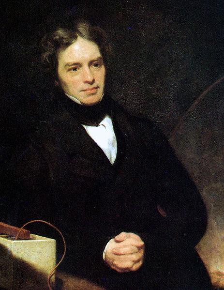 Kisah Inspiratif dari Sosok Michael Faraday Penemu Elektromagnetik
