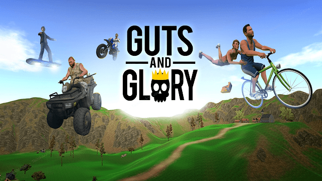 Tải Game Guts and Glory (Guts and Glory Free Download)