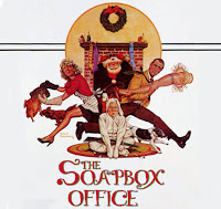 The Soapbox Office Podcast