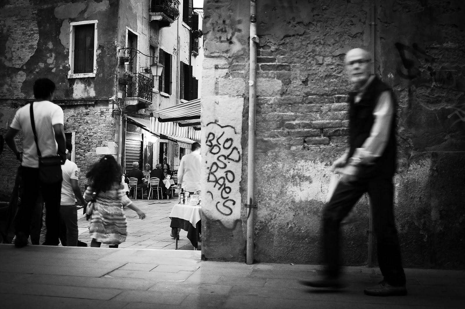 Fujifilm X100s Image of Venice by Willie Kers