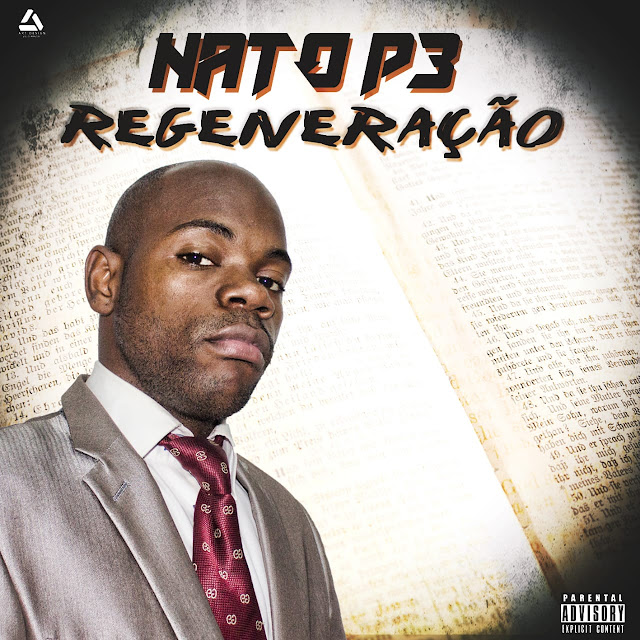 Nato P3 - Último Dia (Regeneração)(Afro House)[Download Mp3]