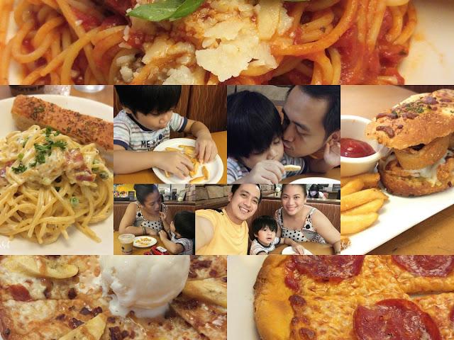 CPK Greenbelt 5 - California Pizza Kitchen