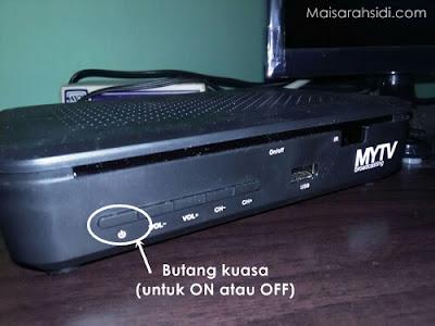 dekoder MYTV