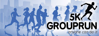 5kGroupRun Announces Exciting New Partnership