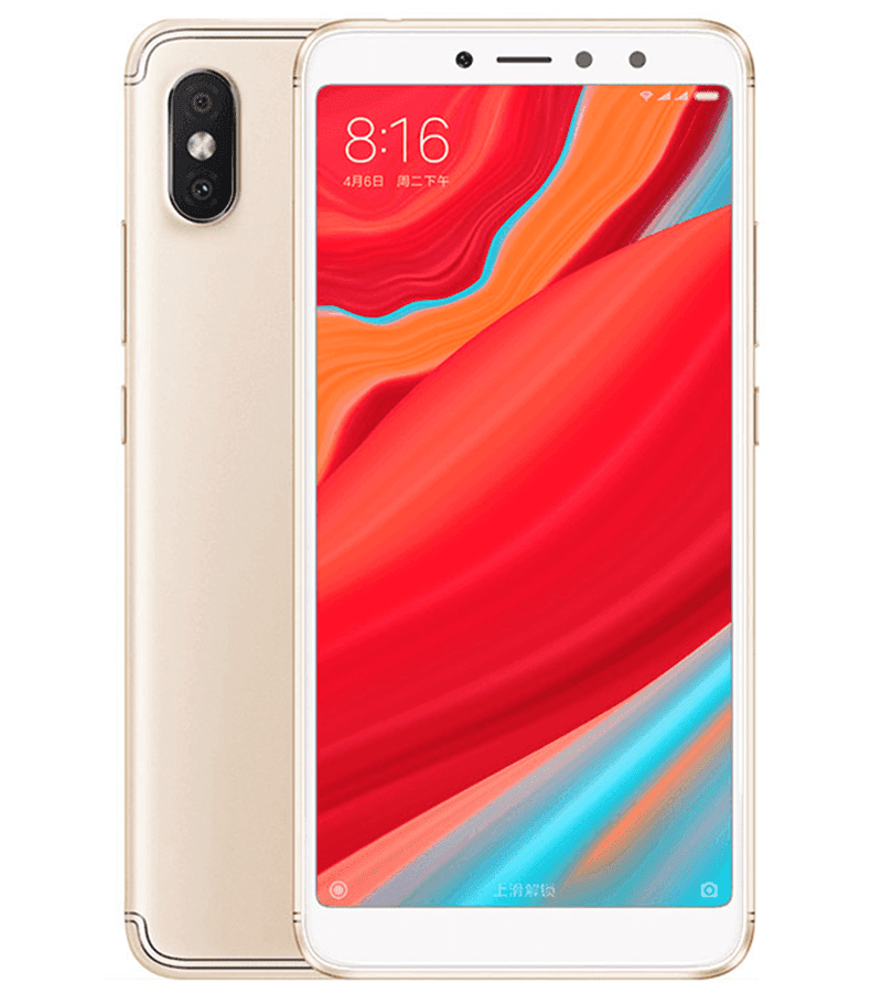 Xiaomi releases Redmi S2 with 16MP AI selfie camera!