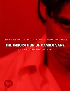 The Inquisition of Camilo Sanz 2018