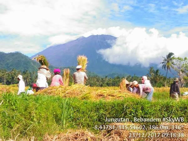 Perlukah Promosi Wisata Gunung Agung