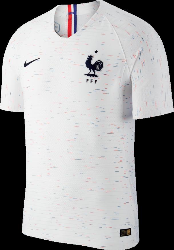 1288242ce Nike lança as novas camisas da França para a Copa do Mundo - Show de ...