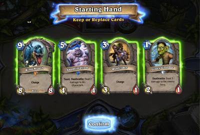 Tips and Trick to Play Hearthstone Heroes of Warcraft 4