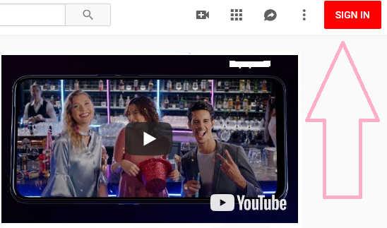 Cherry Media (CM): How to subscribe for YouTube Premium : 3