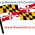 Free Maryland Classified Sites | Top 50 Best Maryland Classified Sites List 2018 | Post Free Ads in Maryland