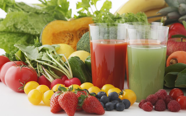 Cara Menyimpan Buah dan Sayuran Agar tidak Cepat Busuk