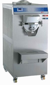 Tutto gelato macchinari for Macchina per granite