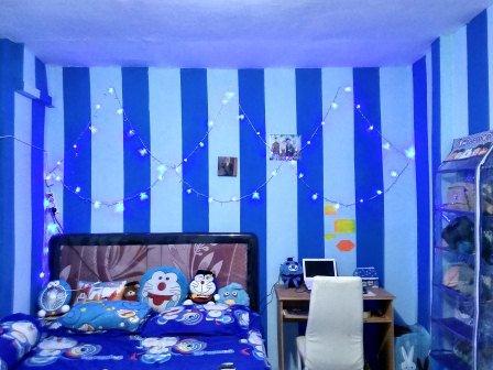 89+ Foto Kamar Doraemon Biru Paling Hist