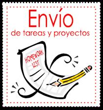 Tareas y proyectos