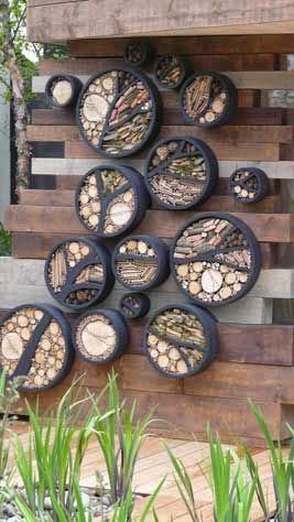 Keep Calm And Diy 9 Awesome Garden Art Diy Ideas