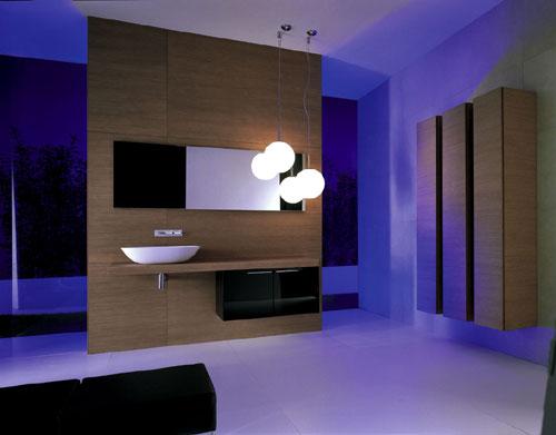 Come arredare il vostro bagno con accessori design for Accessori design