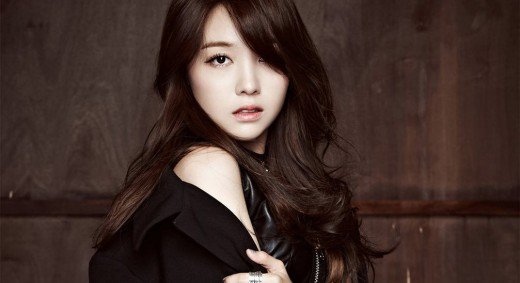 Minah (Girls Day)