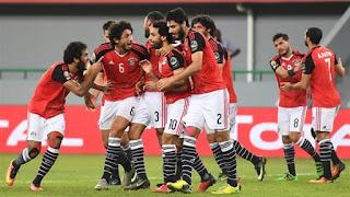 موعد مباراة مصر وبلجيكا الودية القادمة استعداداً لكأس العالم روسيا 2018