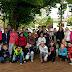 Temps fort de première communion pour 30 enfants