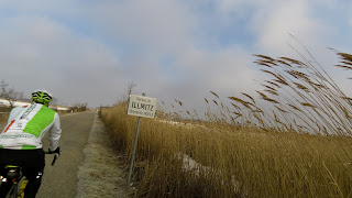Eine Grenzerfahrung weit über der Grenze von ketterechts - dem Rennradblog