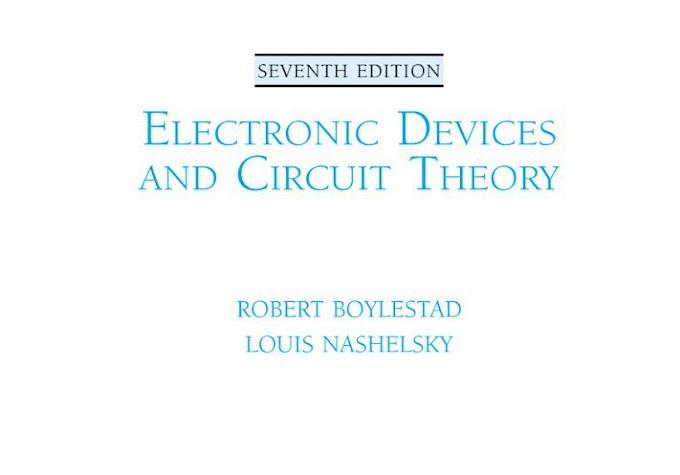 [PDF] Electronic Devices and Circuit Theory Boylestad and Nashelsky