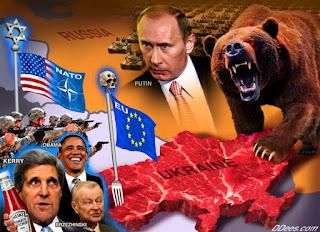 Comandante do Exército dos Estados Unidos disse que uma guerra contra a Rússia está muito perto