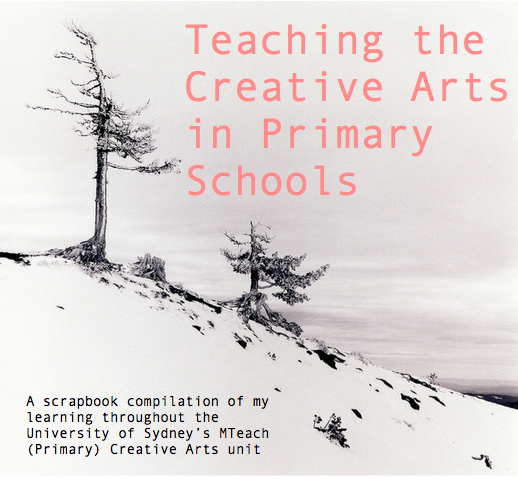 Teaching creative writing in primary schools