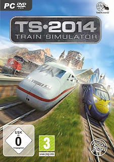 Train Simulator 2016 Free Game Download Highly Compressed