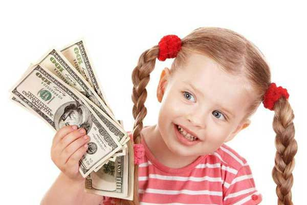 great ways to make money as a kid
