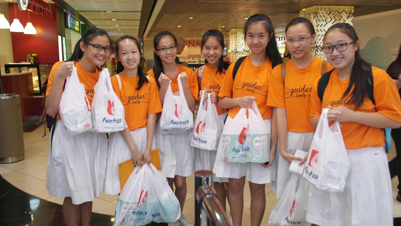 SSU Singapore School Uniforms: CCHMS Chung Cheng High ...