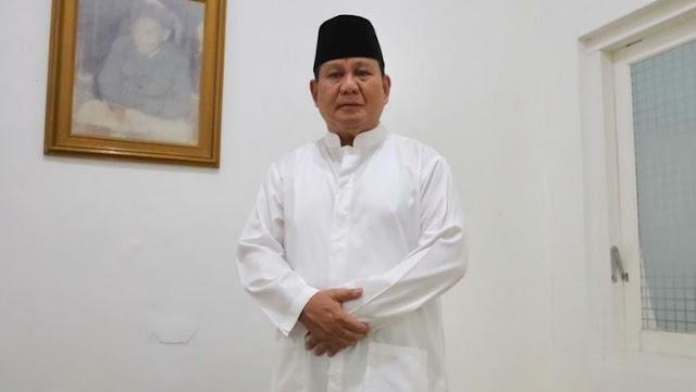 Jokowi Bicara Pemimpin Tegas Tak Otoriter, Gerindra: Itu Prabowo