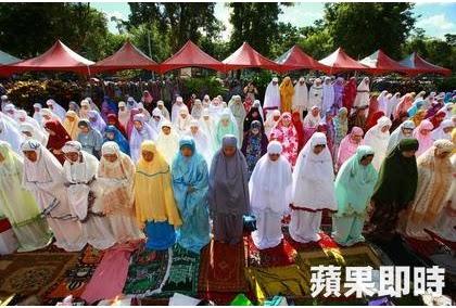 Muslim Taiwan: Kami Bukan Teroris dan Kami Agama Yang Cinta Damai