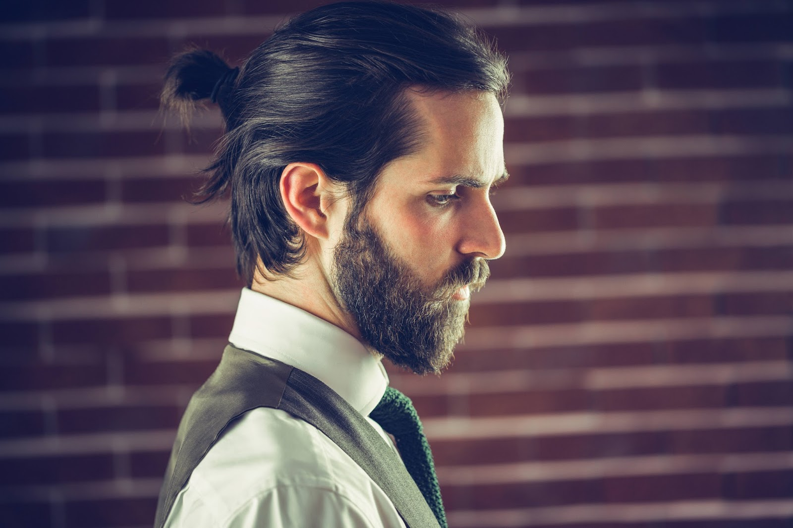 Business Lifestyle Męskie Fryzury 2018 Najgorętsze Trendy