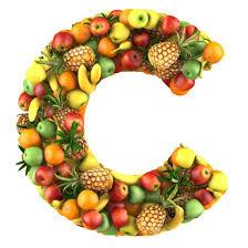 Vitamin C, Sangat Baik Untuk Kesehatan Tubuh & Kulit