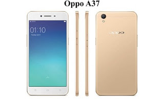 Cara Instal Root Oppo A37 Tanpa PC - Tutorial Android