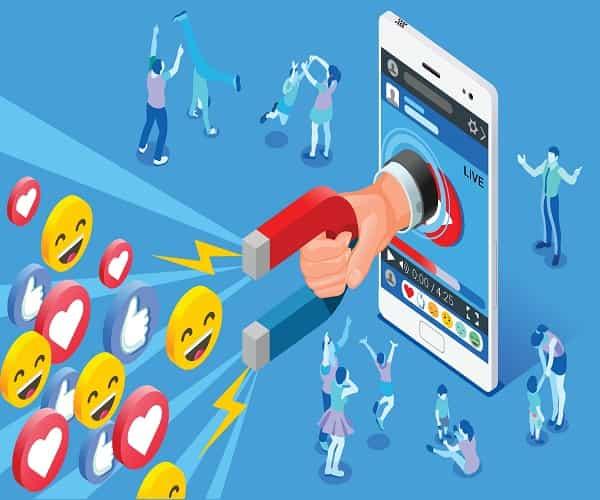 التسويق المؤثر influencers