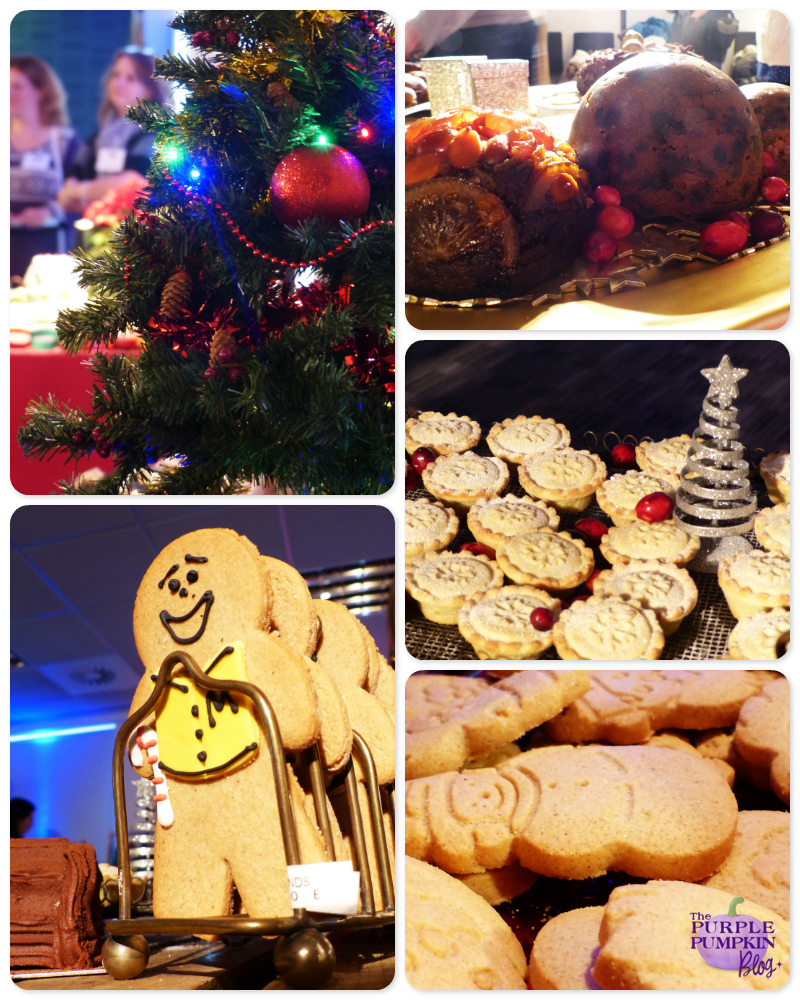 The Christmas Do with BritMums + Morrisons