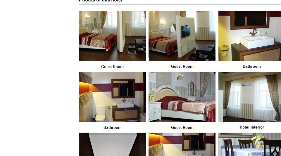 for 12th floor apartments odessa