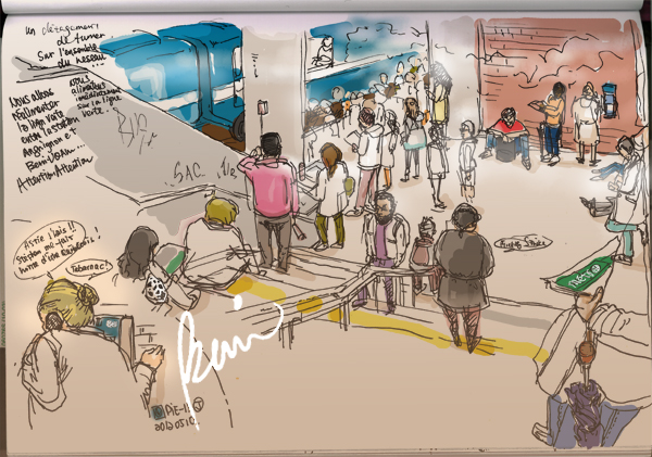 Metro_Montreal_Ben_Liu_STM_Mtl_Subway_sketch_urban_drawing_dessin_portrait