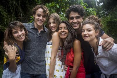 'Malhação - Toda Forma de Amar': elenco da nova temporada