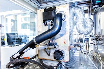 Η Nissan αναπτύσσει το πρώτο όχημα στον κόσμο με τεχνολογία ενεργειακών κυψελών  SOFC