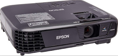 Epson H719a Drivers Download